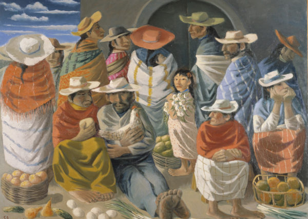 Opere di Giacomo Bergomi